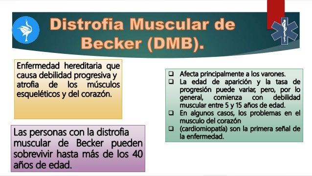 Distrofia Muscular De Becker Download