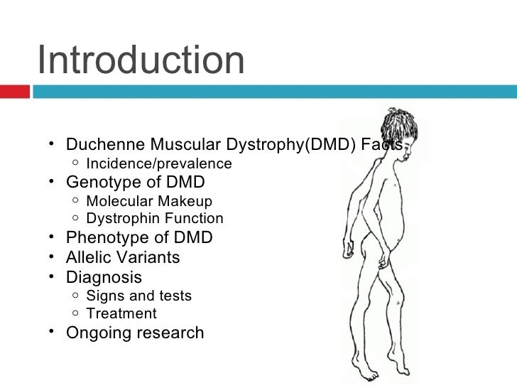 the description and symptoms of muscular dystrophy disease In some cases, the cause is unknownsymptoms of duchenne muscular dystrophy include frequent falls, trouble running and jumping, a waddling gait, enlarged calf muscles, and a tendency to walk on the toes, according to mayo clinic.