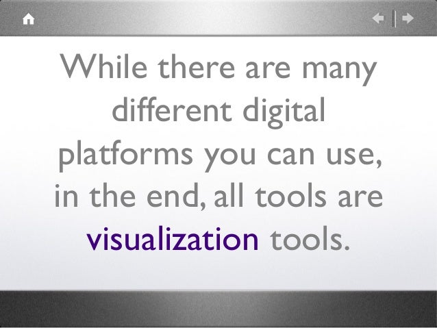 DMDH Workshop #6: Available Tools: Free, Cheap, and Premium Slide 2