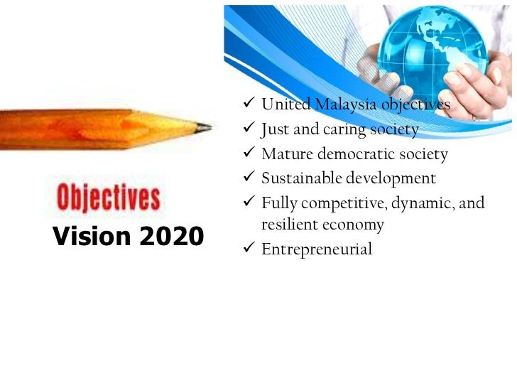 malaysia vision 2020 Since the standard distance of the chart is 20 feet which is equivalent to 6 meters the term 2020 vision or vision 2020 refers 2020 - malaysia's vision as set.