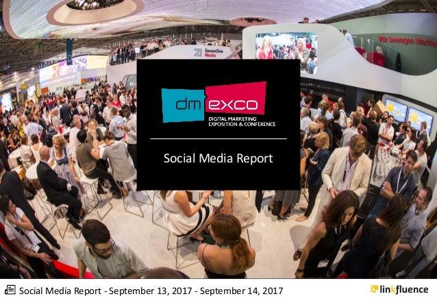 SocialMediaReport- September13,2017- September14,2017 SocialMediaReport