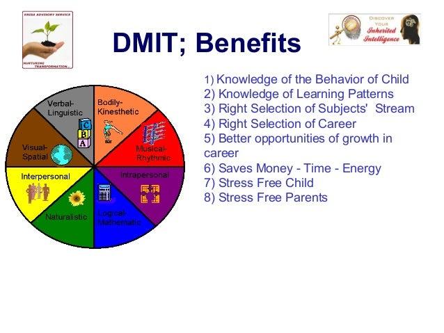 dermatoglypics multiple intelligence test 18 638