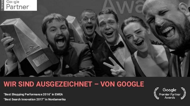 DMKwomen 2018 Search als erster Touchpoint der Customer Journey Slide 3