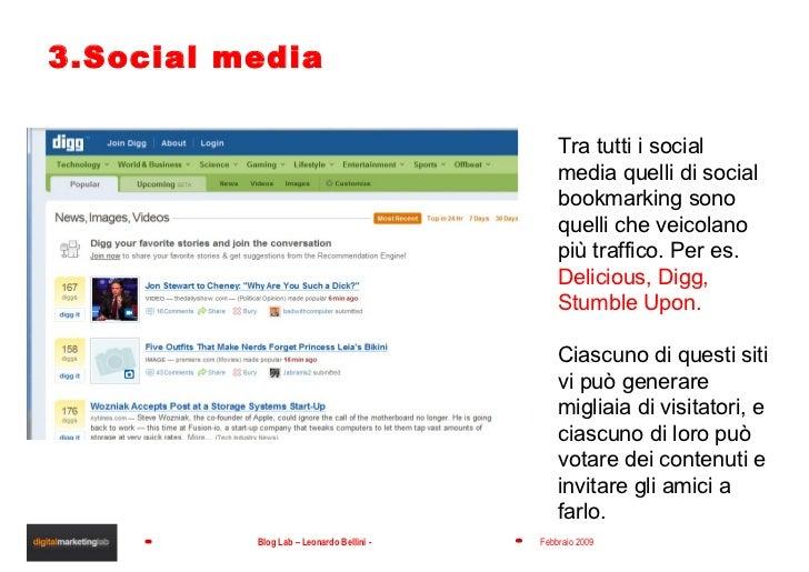 Blog Promotion slideshare - 웹