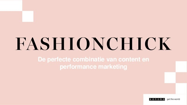 De perfecte combinatie van content en performance marketing