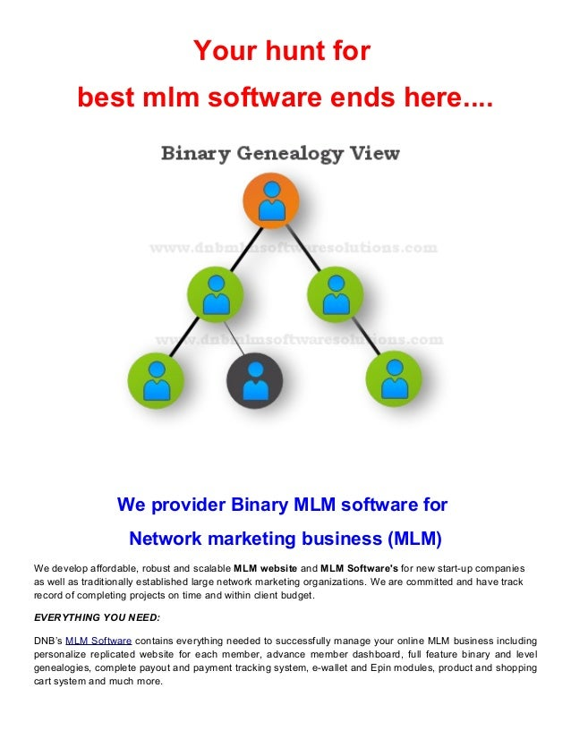 Dmlm0004 binary mlm software for network marketing business your hunt for best mlm software ends here we provider binary mlm ccuart Image collections