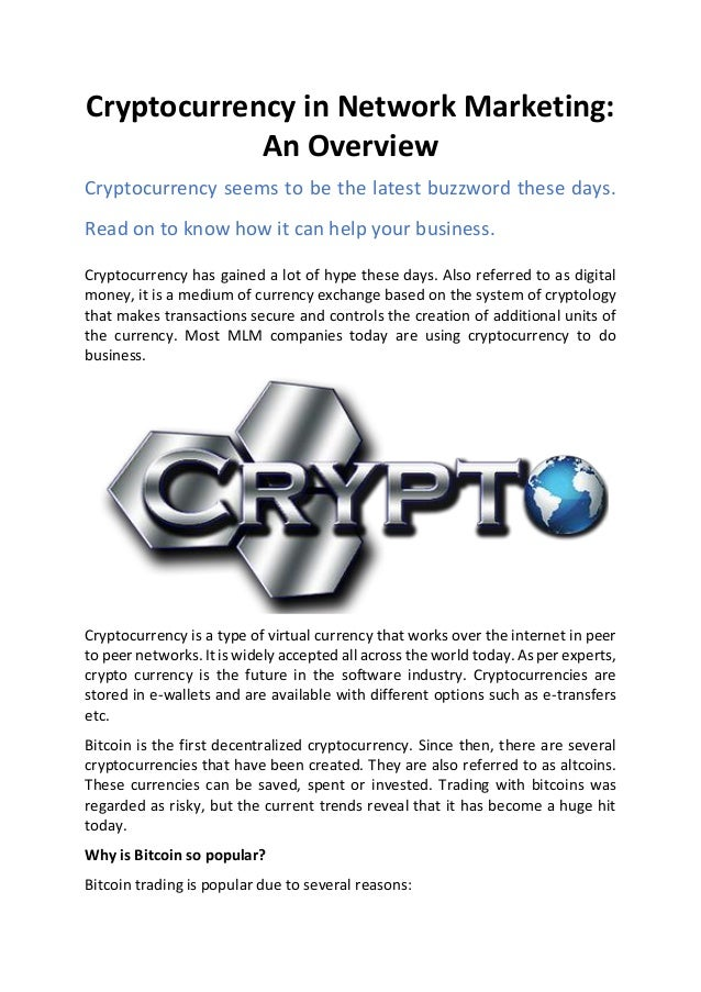 How hard to make a cryptocurrency buzzwords around crypto currency an introduction to corporate financing with cryptocurrencies ccuart Images