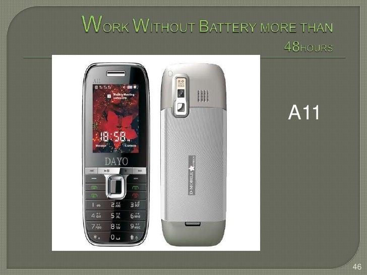 D Mobileafrica Catalog 2010