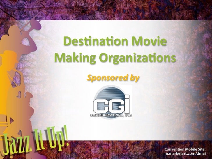 Des$na$on