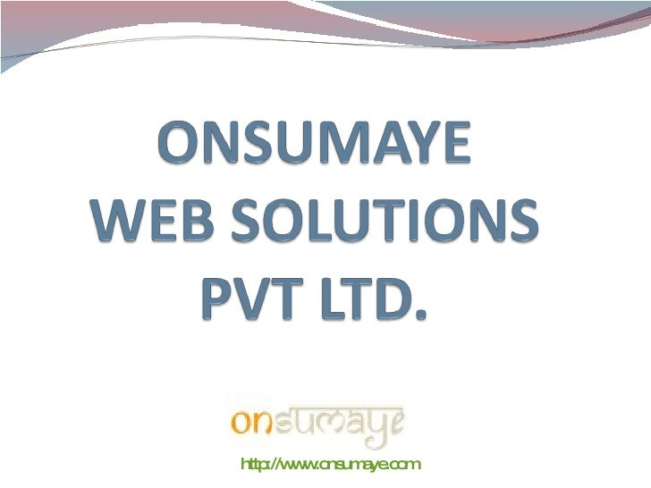 http://www.onsumaye.com