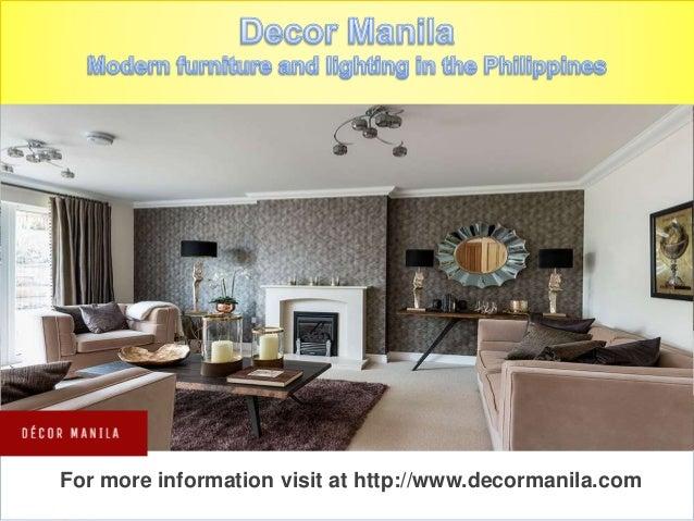 Home Accessories Manila