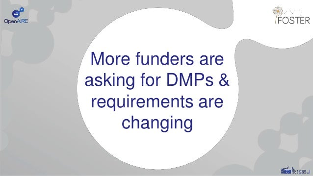 What you need to know about DMPs Slide 2
