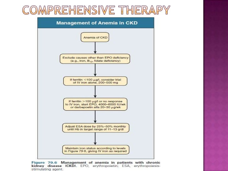 Comprehensive therapy<br />