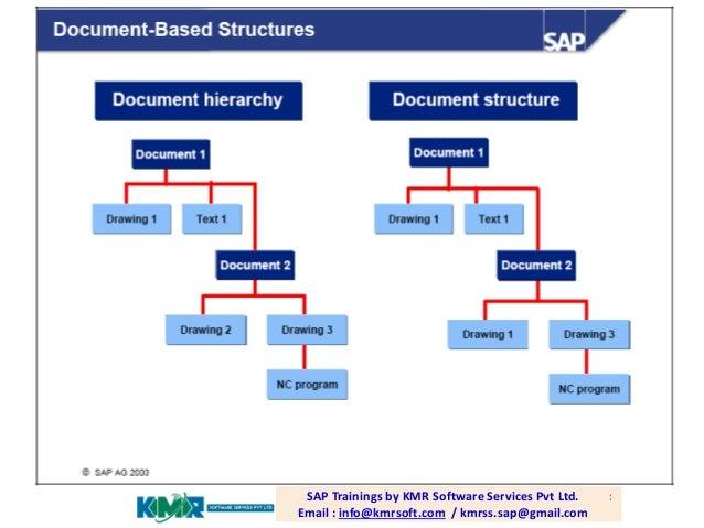 sap document management system pdf