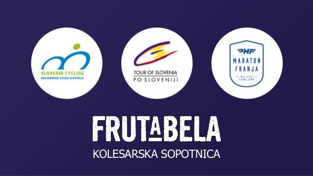 KOLESARSKA SOPOTNICA