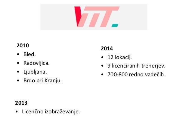 V formi z Alenko Kosir (Alenka Kosir, VIIT)  Slide 3