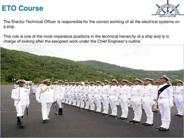 Best Merchant Navy Training Institute- Delhimaritime