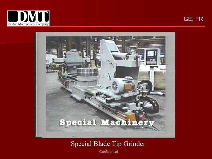 dayton machine tool