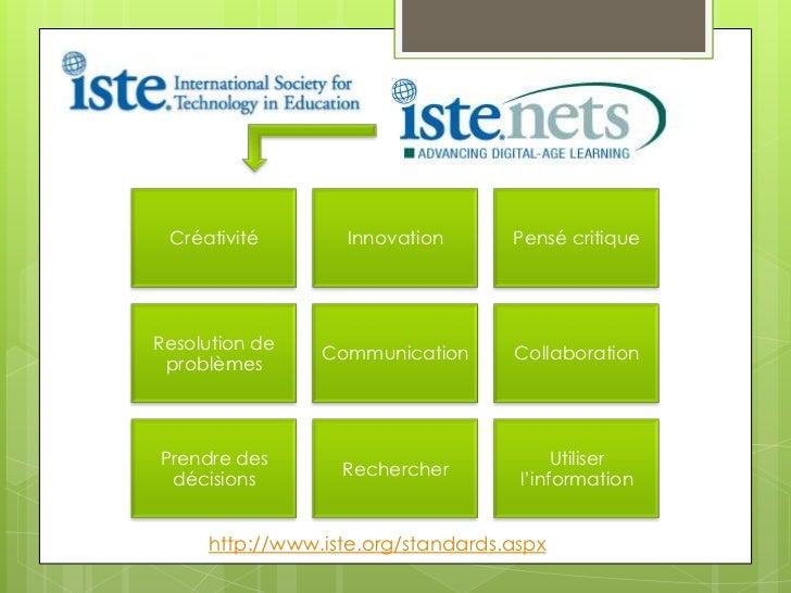 http://www.iste.org/standards.aspx<br />