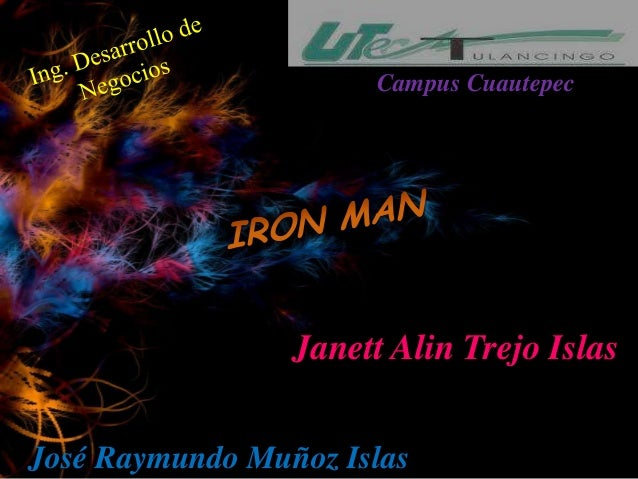Campus Cuautepec                 Janett Alin Trejo IslasJosé Raymundo Muñoz Islas