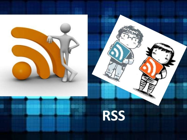 RSS<br />