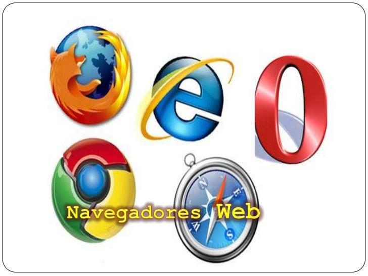 Navegadores Web <br />