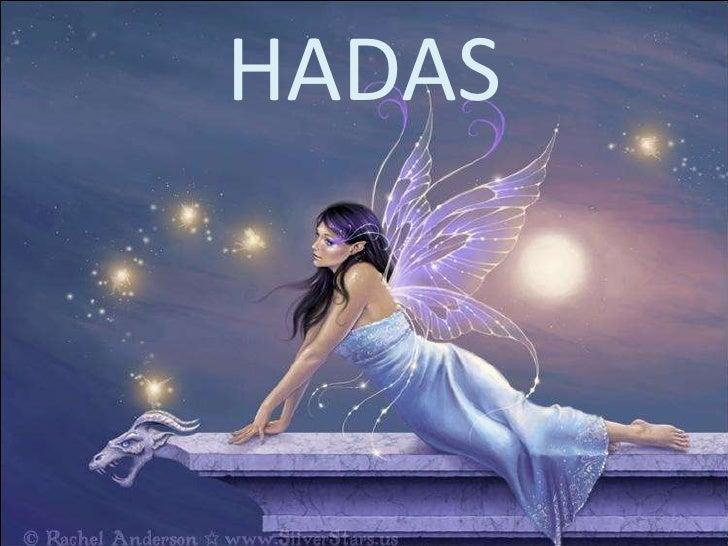 HADAS<br />