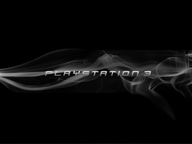 • Es la tercera videoconsola de sobremesa fabricada por Sony Computer Entertainment, y la sucesora de la PlayStation 2 com...
