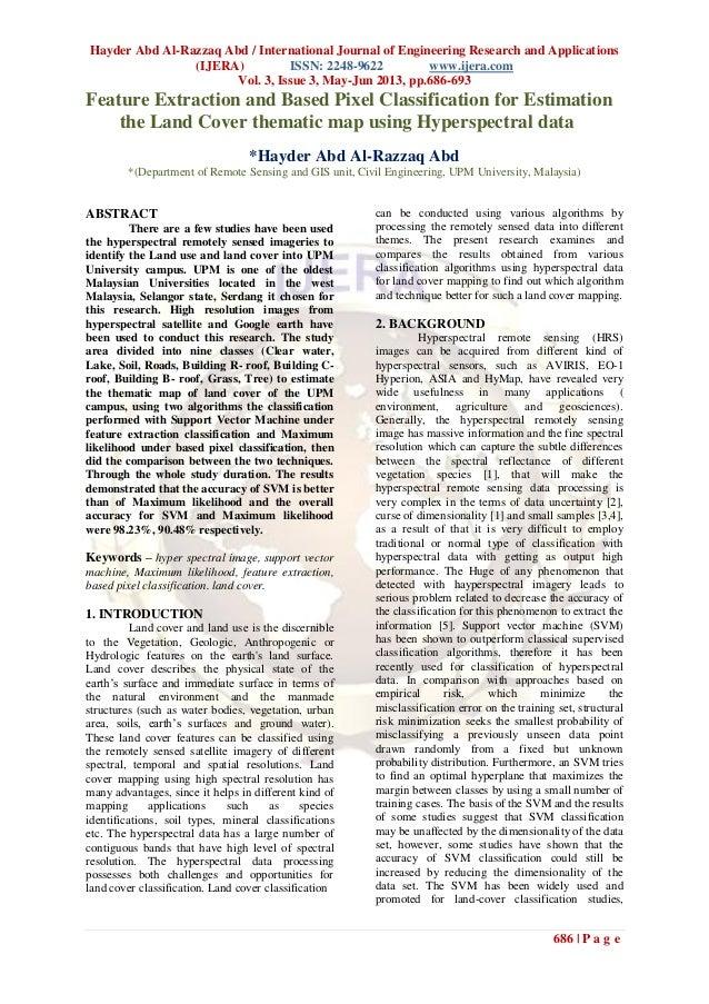 Hayder Abd Al-Razzaq Abd / International Journal of Engineering Research and Applications(IJERA) ISSN: 2248-9622 www.ijera...