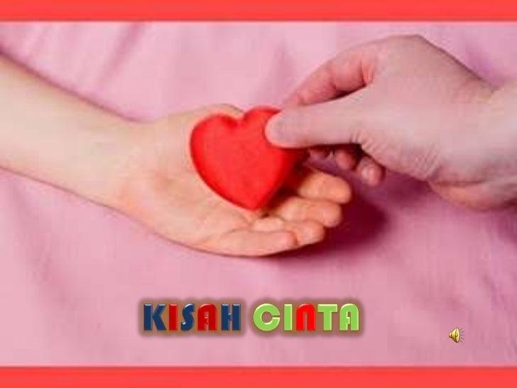 KISAH CINTA<br />