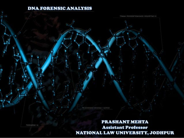 DNA – What it is? Deoxyribose Nucleic Acid DNA contains genetic information. DNA codes the proteins that our bodies make w...