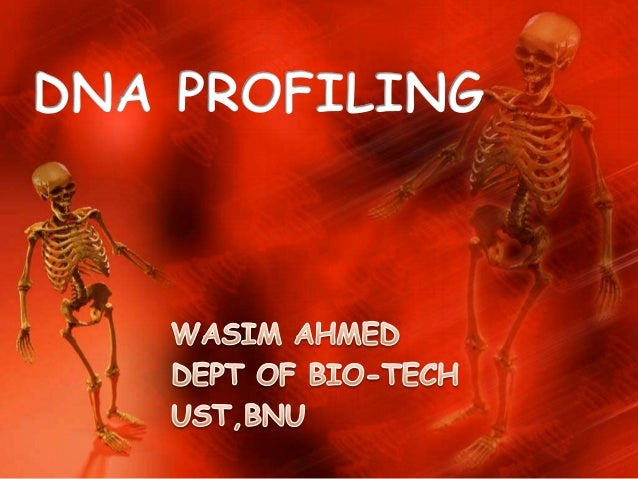 OVERVIEW • Introduction • Historical Background • Types of DNA profiling • Procedure • Applications