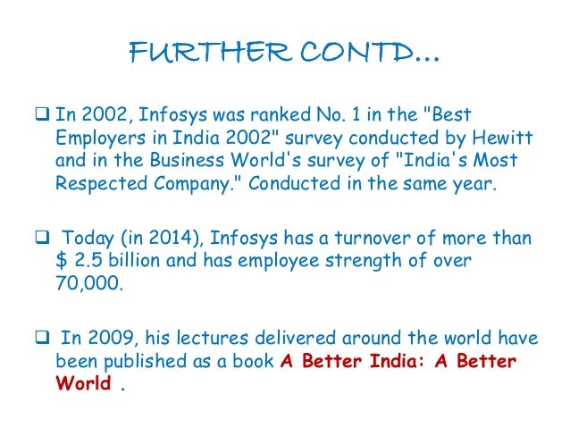 ow employee turnover in infosys Causes of high and low employee turnover high turnover 3  52) causes of  employees turnover in wipro 24 27 29 vi infosys ltd.