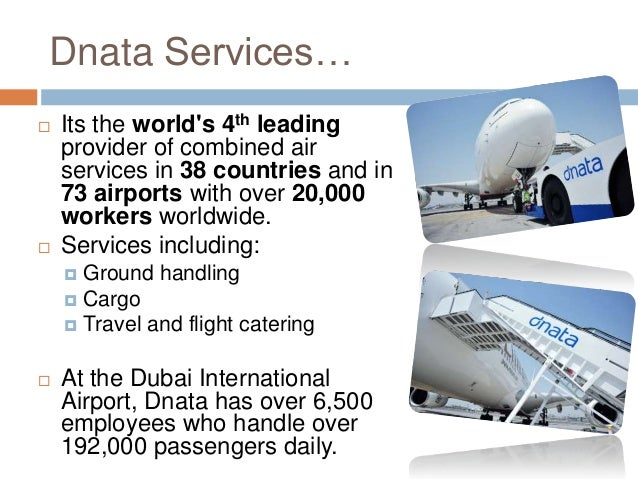 Dubai National Air Travel Agency