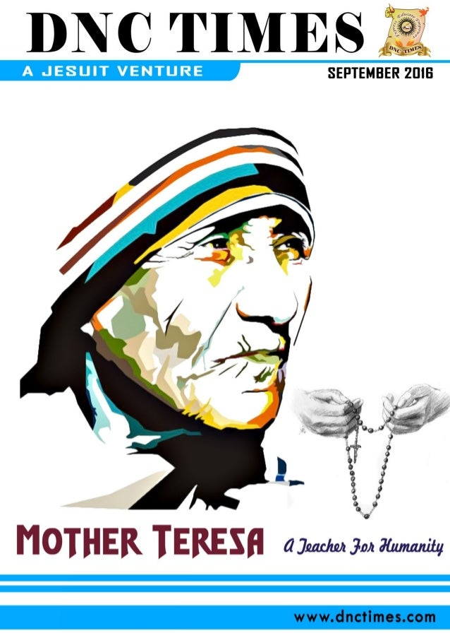 "Of the many inspiring quotes of Mother Teresa, ""Helping hands are better than praying lips"" is the one that I like the mos..."