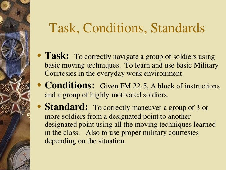 Which Of The Following Should You Transcribe A Hand Salute