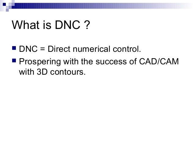 Dnc and bluetooth Slide 2