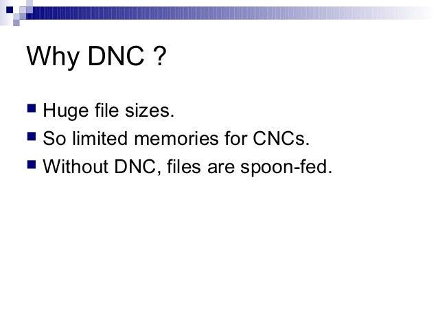 Dnc and bluetooth Slide 3