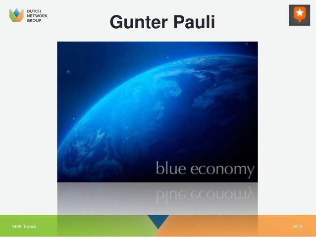 2015MKB Trends Gunter Pauli