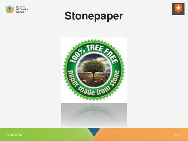 2015MKB Trends Stonepaper