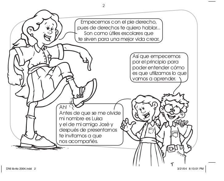 Tuyo Y Mio Un Libro Para Colorear