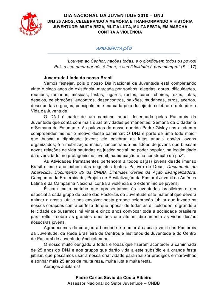 Dnj 2010 -_subsãdio_para_encontros_em_grupos[1]