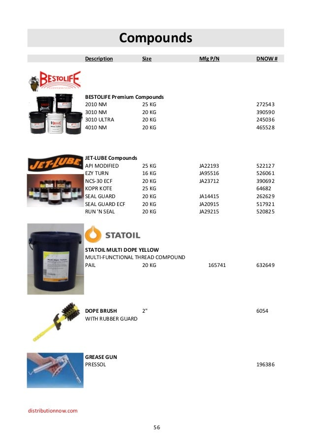 Dnow Nl Product Catalog 2015 Rev 04