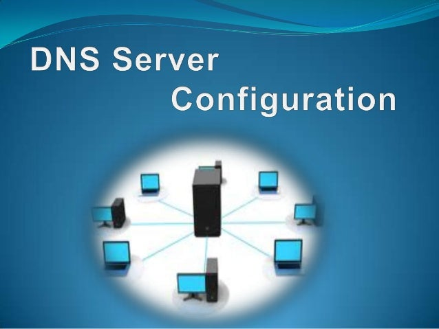 INTRODUCTION TO DNS SERVER DNS provides the resolution of host names to IP &  vice versa.  . e.g www.wbut.ac.in to 192.16...