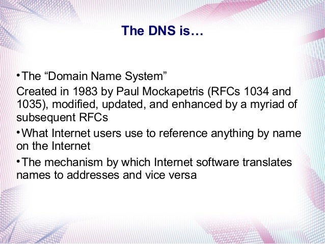 how to fix dns issues in linux