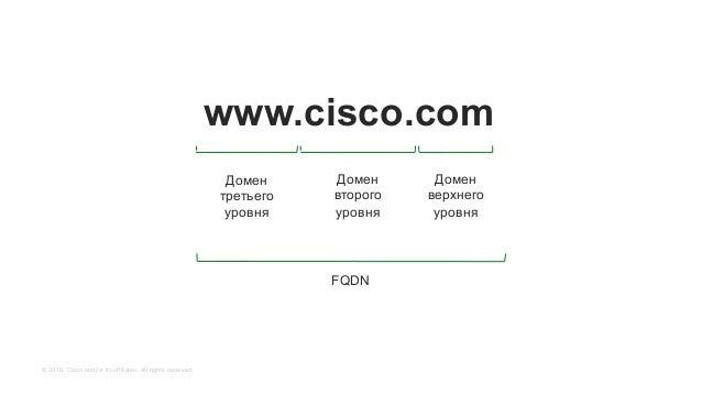 Как ловить кибермафию с помощью DNS Slide 3