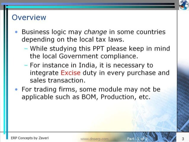 ERP introduction of 32 Modules - 1/2 - with video - This Presentation is a good reference for various key functions managers, such as accounts, purchase, sales, production, etc - It is not just a Presentation but also a companion for corporate commandos Slide 3