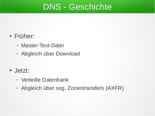 DNSSEC Slide 2