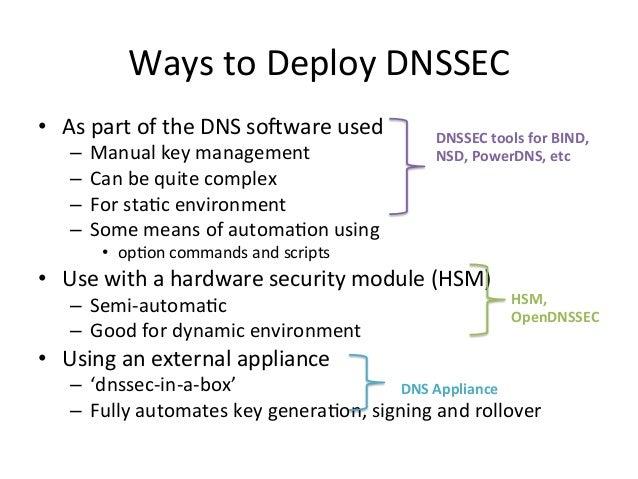 DNSSEC Tutorial, by Champika Wijayatunga [APNIC 38]