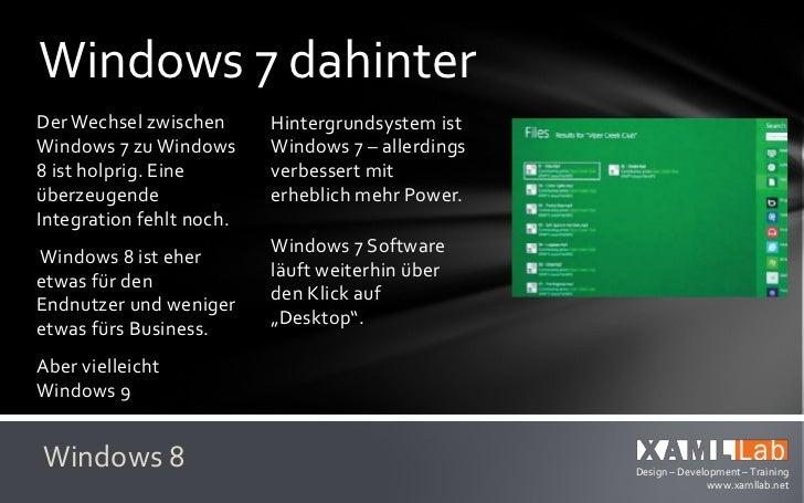 Die HardwareLeistungsstarke Grafik   Die Hardware istfür Touch, Widescreen    performant,in perfekter             grafikst...